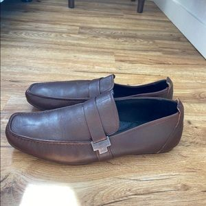 Kenneth Cole loafers men
